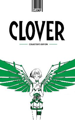 Clover (hardcover Collector's Edition) by CLAMP