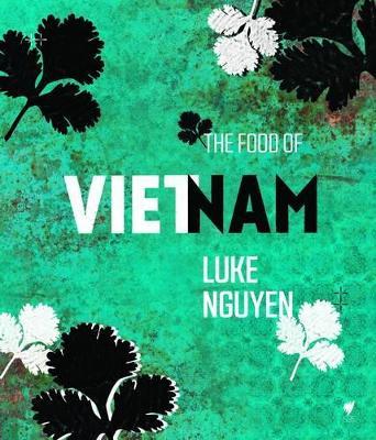Food of Vietnam book
