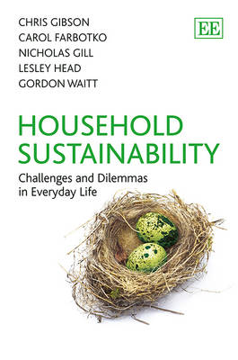 Household Sustainability by Chris Gibson