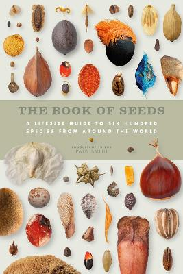 Book of Seeds by Dr. Paul Smith
