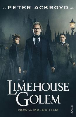 Limehouse Golem book