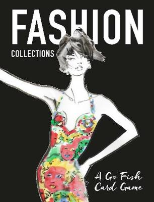 Fashion Families: A Happy Families Card Game by Helen Rochester