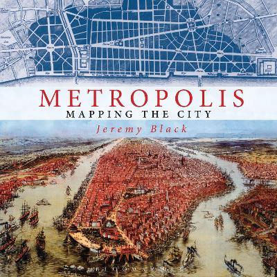 Metropolis by Professor Jeremy Black