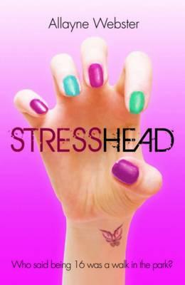Stresshead by Allayne Webster