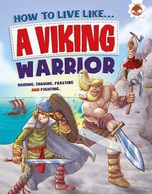 Viking Warrior book