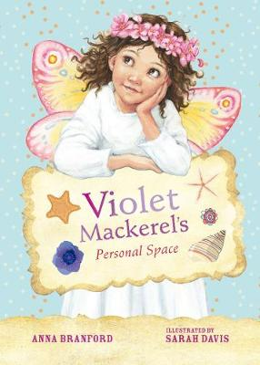 Violet Mackerel's Personal Space (Book 4) book