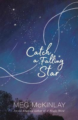 Catch a Falling Star by Meg McKinlay