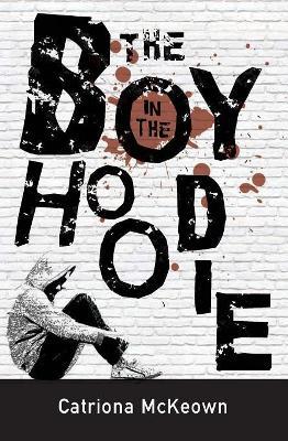 Boy in the Hoodie book