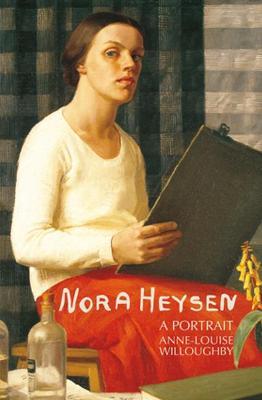 Nora Heysen: A Portrait book