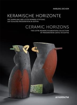 Ceramic Horizons by Marlene Jochem