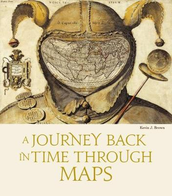Journey Back in Time Through Maps (New Edition) book