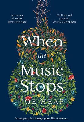 When the Music Stops by Joe Heap