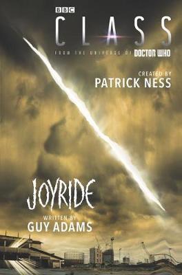 Class: Joyride by Patrick Ness