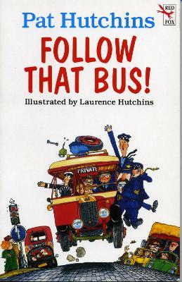 Follow That Bus book