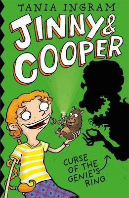 Jinny & Cooper: Book 3 by Tania Ingram