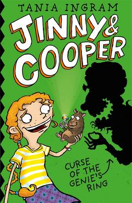 Jinny & Cooper: Book 3 by Tania Ingram