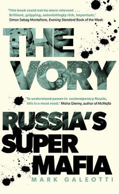 The Vory: Russia's Super Mafia book