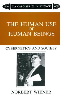 Human Use Of Human Beings book