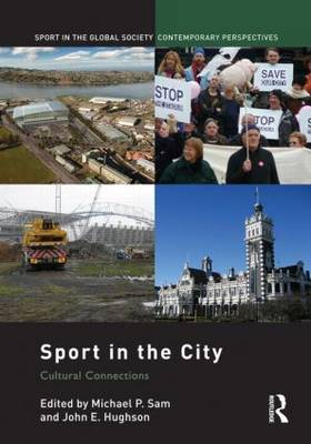 Sport in the City by Michael P. Sam