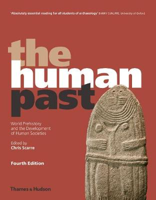 The Human Past by Chris Scarre