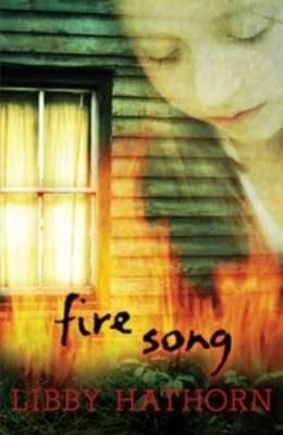 Fire Song book