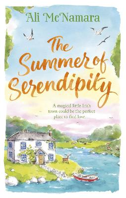 The Summer of Serendipity by Ali McNamara
