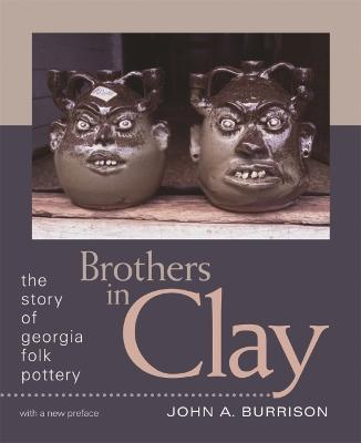 Brothers in Clay book
