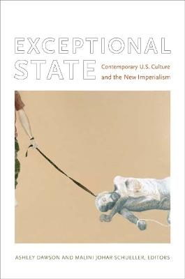 Exceptional State by Ashley Dawson
