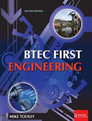 BTEC First Engineering, 2nd ed book