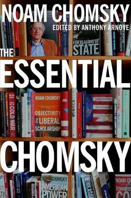 Essential Chomsky, The book