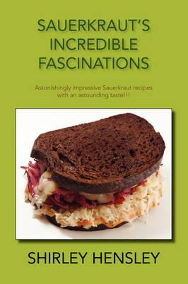 Sauerkraut's Incredible Fascinations book