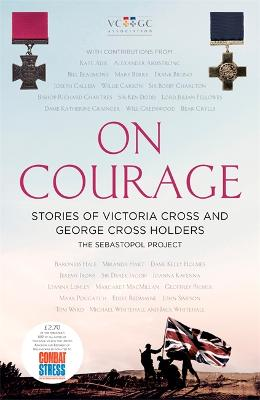 On Courage by The Sebastopol Project