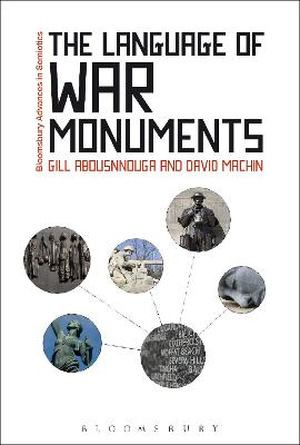 Language of War Monuments book