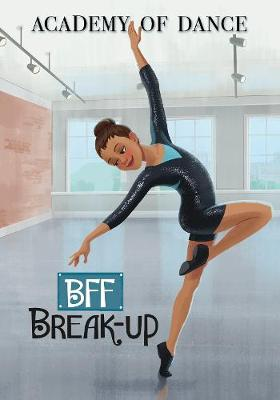 BFF Breakup by Margaret Gurevich
