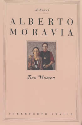 Two Women by Alberto Moravia