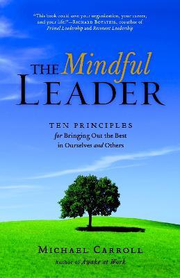 Mindful Leader book