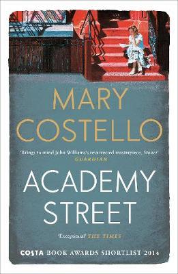 Academy Street book