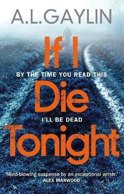 If I Die Tonight book