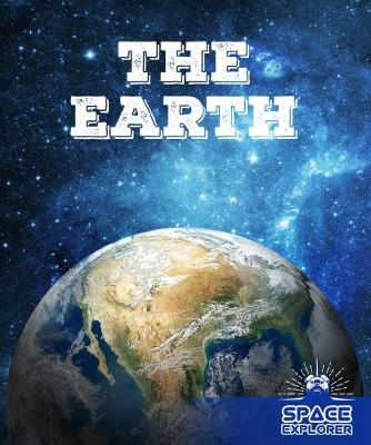 Earth by Holly Duhig