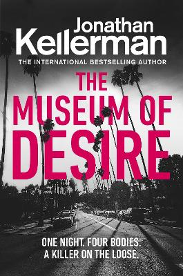 The Museum of Desire book