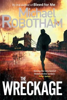 Wreckage by Michael Robotham