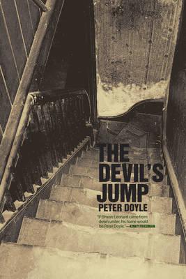 Devil's Jump book