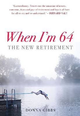When I'm 64 by Donna Gibbs