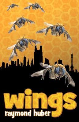 Wings by Raymond Huber