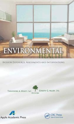 Environmental Health book