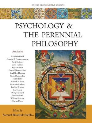 Psychology and the Perennial Philosophy book
