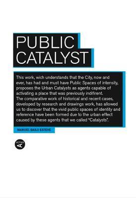 Public Catalyst book
