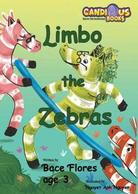 Limbo the Zebras: 2019 by Bace Flores