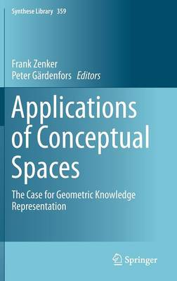 Applications of Conceptual Spaces by Peter Gardenfors