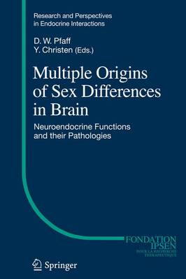 Multiple Origins of Sex Differences in Brain by Yves Christen
